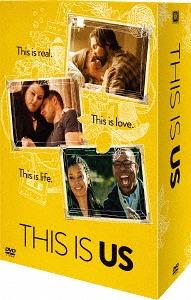 THIS IS US/ディス・イズ・アス 36歳、これから DVDコレクターズBOX[DVD] / TVドラマ