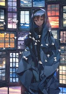 キノの旅 the Animated Series 中巻 [CD付初回限定版][Blu-ray] / アニメ