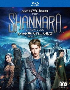シャナラ・クロニクルズ <セカンド・シーズン> コンプリート・ボックス[Blu-ray] / TVドラマ