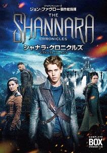 シャナラ・クロニクルズ <セカンド・シーズン> コンプリート・ボックス[DVD] / TVドラマ