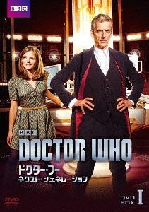 ドクター・フー ネクスト・ジェネレーション DVD-BOX 1[DVD] / TVドラマ