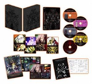 牙狼<GARO>-VANISHING LINE- DVD BOX 2[DVD] / アニメ
