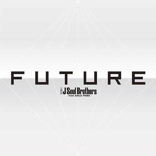 FUTURE [3CD+4Blu-ray][CD] / 三代目 J Soul Brothers from EXILE TRIBE