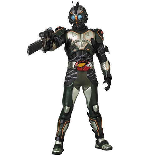 【メディコム・トイ】リアルアクションヒーローズ No.780 RAH GENESIS 仮面ライダーアマゾンネオアルファ[グッズ] / ※ゆうメール利用不可