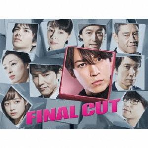 FINAL CUT Blu-ray BOX[Blu-ray] / TVドラマ