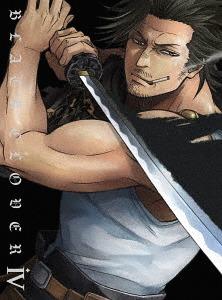 ブラッククローバー Chapter IV[DVD] / アニメ