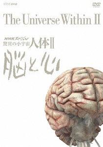 NHKスペシャル 驚異の小宇宙 人体 II 脳と心 DVD-BOX [廉価版][DVD] / ドキュメンタリー