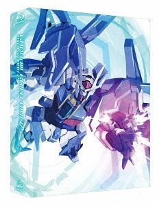 ガンダムビルドダイバーズ Blu-ray BOX 2 (最終巻) [スタンダード版] [特装限定版][Blu-ray] / アニメ