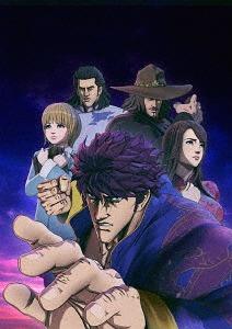 蒼天の拳 REGENESIS 第4巻 [初回生産限定版][Blu-ray] / アニメ