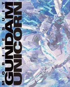 機動戦士ガンダムUC Blu-ray BOX Complete Edition [初回限定生産][Blu-ray] / アニメ / ※ゆうメール利用不可