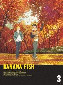 BANANA FISH DVD BOX 3 [完全生産限定版][DVD] / アニメ