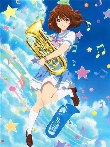 響け! ユーフォニアム 2 Blu-ray BOX[Blu-ray] / アニメ