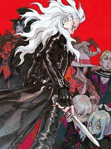 天狼 Sirius the Jaeger 下巻 [初回仕様版][Blu-ray] / アニメ