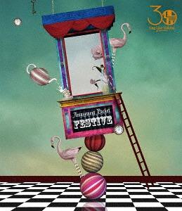 "SING LIKE TALKING 30th Anniversary Live Amusement Pocket ""FESTIVE"" [Blu-ray+3CD][Blu-ray] / SING LIKE TALKING"