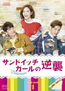 サンドイッチガールの逆襲 DVD-BOX 1[DVD] / TVドラマ