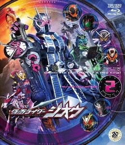 仮面ライダージオウ Blu-ray COLLECTION 2[Blu-ray] / 特撮