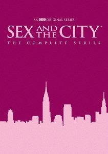 セックス・アンド・ザ・シティ <シーズン1-6> DVD全巻セット[DVD] / TVドラマ