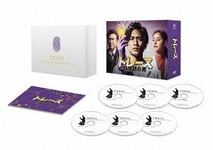 トレース~科捜研の男~ DVD-BOX[DVD] / TVドラマ