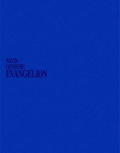 新世紀エヴァンゲリオン Blu-ray BOX STANDARD EDITION[Blu-ray] / アニメ
