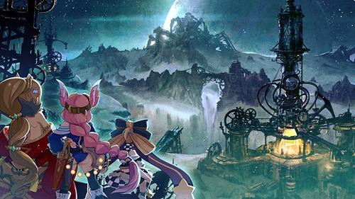 アークオブアルケミスト (Arc of Alchemist) [限定版][PS4] / ゲーム