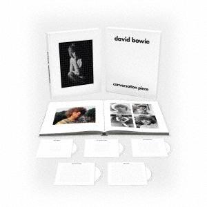 カンヴァセーション・ピース [初回生産限定盤][CD] / デヴィッド・ボウイ