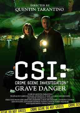 CSI: 科学捜査班 SEASON5 コンプリート・ボックス I[DVD] / TVドラマ