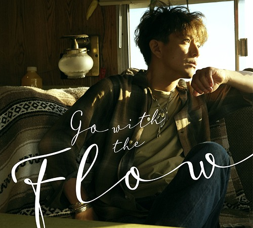 Go with the Flow [DVD付初回限定盤 B][CD] / 木村拓哉