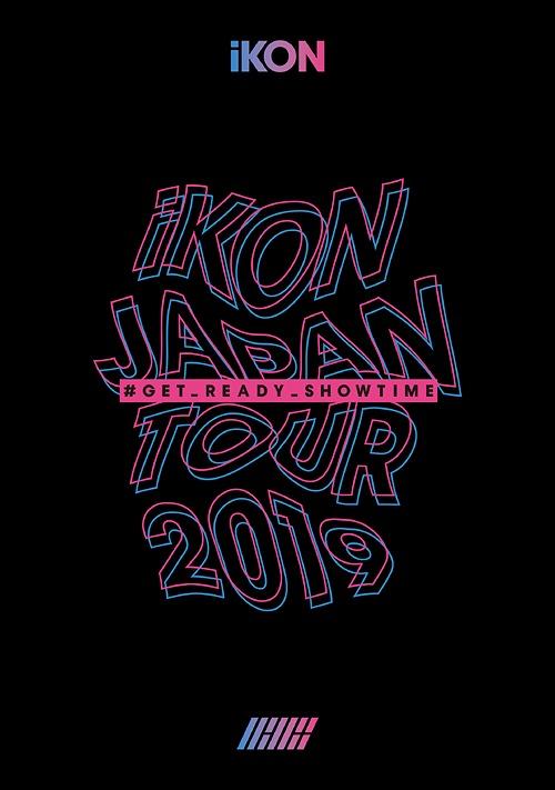 iKON JAPAN TOUR 2019 [2Blu-ray+2CD/初回生産限定版][Blu-ray] / iKON