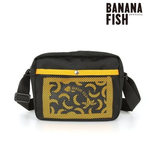 【アルマビアンカ】BANANA FISH ショルダーバッグ & ポーチセット[グッズ]