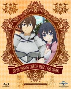 ネトゲの嫁は女の子じゃないと思った?[Blu-ray] Blu-ray BOX 〈スペシャルプライス版〉 [初回限定生産] / アニメ