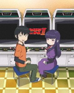 ハイスコアガール II[DVD] STAGE 2 [初回仕様版] / アニメ