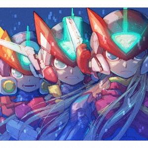ロックマン ゼロ&ゼクス サウンドBOX[CD] / ゲーム・ミュージック