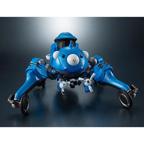 豪華な ゆうメール利用不可 メガハウス ヴァリアブルアクション 与え Hi-SPEC 攻殻機動隊 2021年2月発売 SAC_2045 タチコマ草薙素子 グッズ