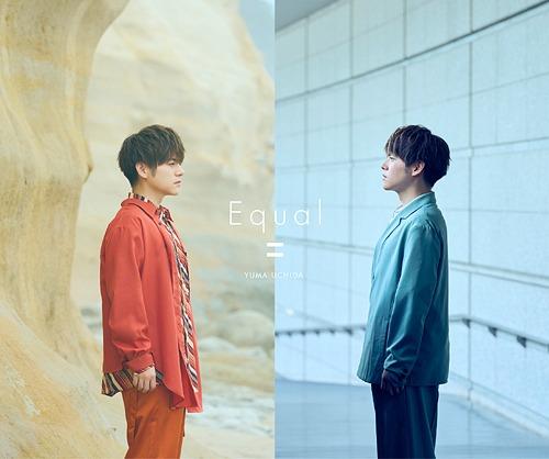 Equal[CD] [通常盤] / 内田雄馬