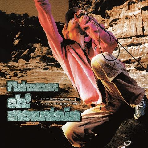 メール便利用不可 Oh Mountain 送料無料/新品 大幅値下げランキング Fishmans アナログ盤 LP
