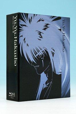 幽☆遊☆白書 Blu-ray BOX 3 [5Blu-ray+DVD] / アニメ