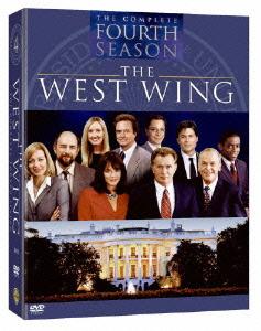 ザ・ホワイトハウス <フォース・シーズン> コレクターズ・ボックス[DVD] / TVドラマ