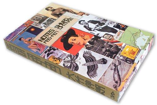 大竹伸朗 NOTES 1985-1987 [DVD+BOOK][DVD] / 大竹伸朗 / ※ゆうメール利用不可