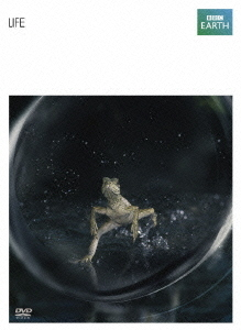 BBC EARTH ライフ DVD-BOX [episode 1-10][DVD] / ドキュメンタリー