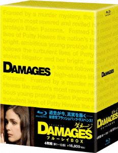 ダメージ シーズン1 ブルーレイBOX [Blu-ray] / TVドラマ, 家電と雑貨のemon(えもん) 58b8792f