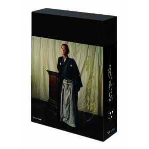 NHK大河ドラマ 龍馬伝 完全版 Blu-ray BOX-4 (FINAL SEASON) [Blu-ray] / TVドラマ