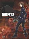 GANTZ -ガンツ- BOX 1[DVD] / アニメ