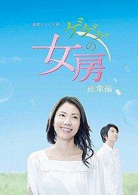 連続テレビ小説 ゲゲゲの女房 総集編 DVD-BOX / TVドラマ