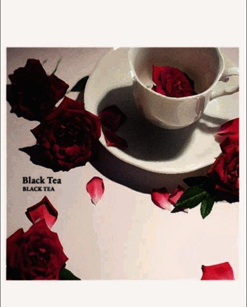 _ 激安通販販売 BLACK TEA Black 人気海外一番 Tea