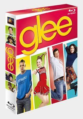 glee/グリー ブルーレイBOX[Blu-ray] / TVドラマ
