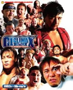 ☆新作入荷☆新品 メール便利用不可 G1 CLIMAX スピード対応 全国送料無料 2011 プロレス DVD+Blu-ray 新日本