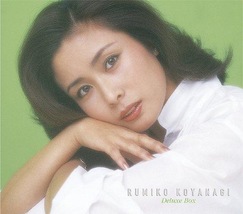 小柳ルミ子 デラックス・ボックス [11CD+DVD-VIDEO] / 小柳ルミ子