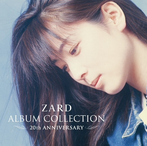 ZARD ALBUM COLLECTION ~20th ANNIVERSARY~[CD] / ZARD / ※ゆうメール利用不可