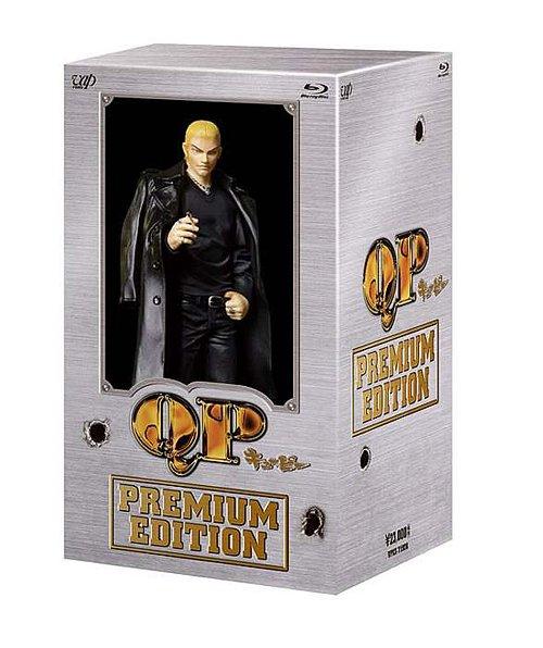 人気ブランドの QP Blu-ray BOX/ プレミアム・エディション BOX [初回限定生産] [Blu-ray] Blu-ray/ TVドラマ, バイクパーツ MotoJam:662c496f --- canoncity.azurewebsites.net