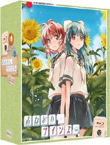 おねがい☆ツインズ Blu-ray Box [通常版] [Blu-ray] / アニメ